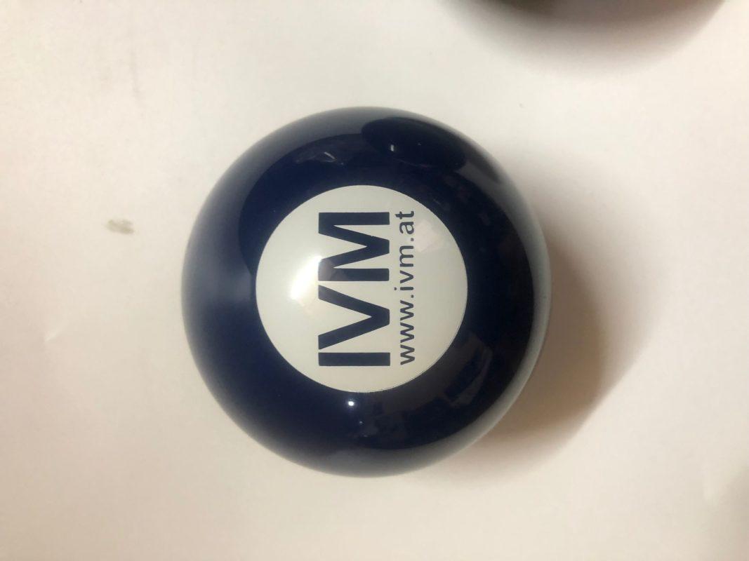 custom 8 ball samples