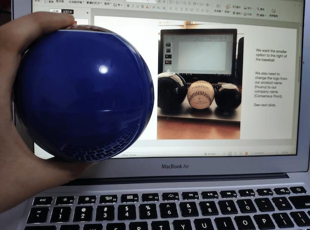 10cm diameter magic 8 ball