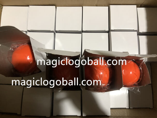 magic eight ball logo