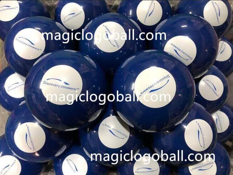 custom 8 ball