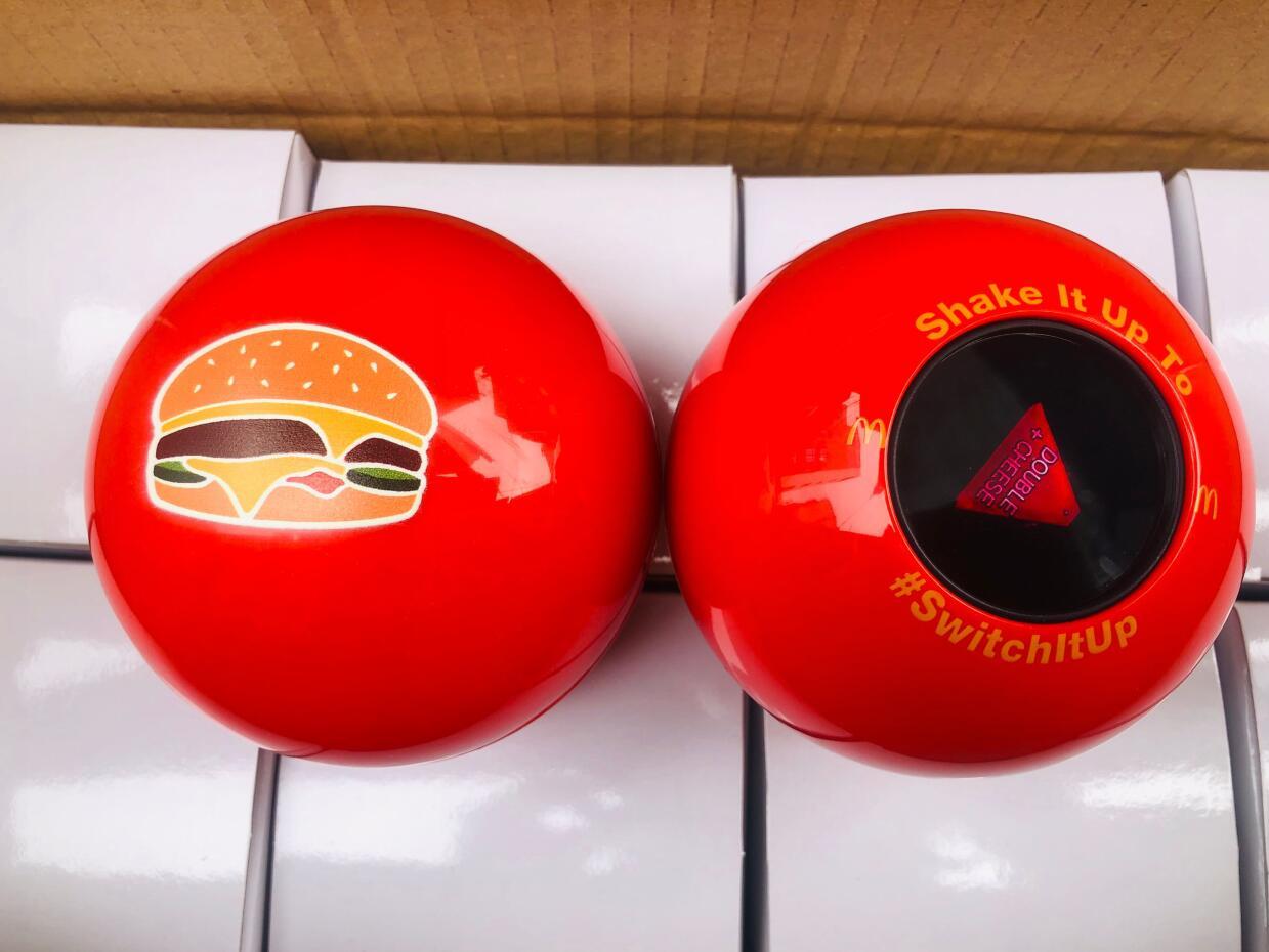 custom magic 8 ball online